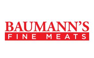 Baumanns Fine Meats Logo